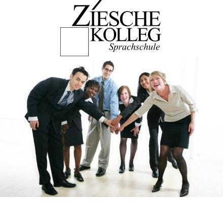 ZIESCHE Kolleg – Deutsch als Fremdsprache