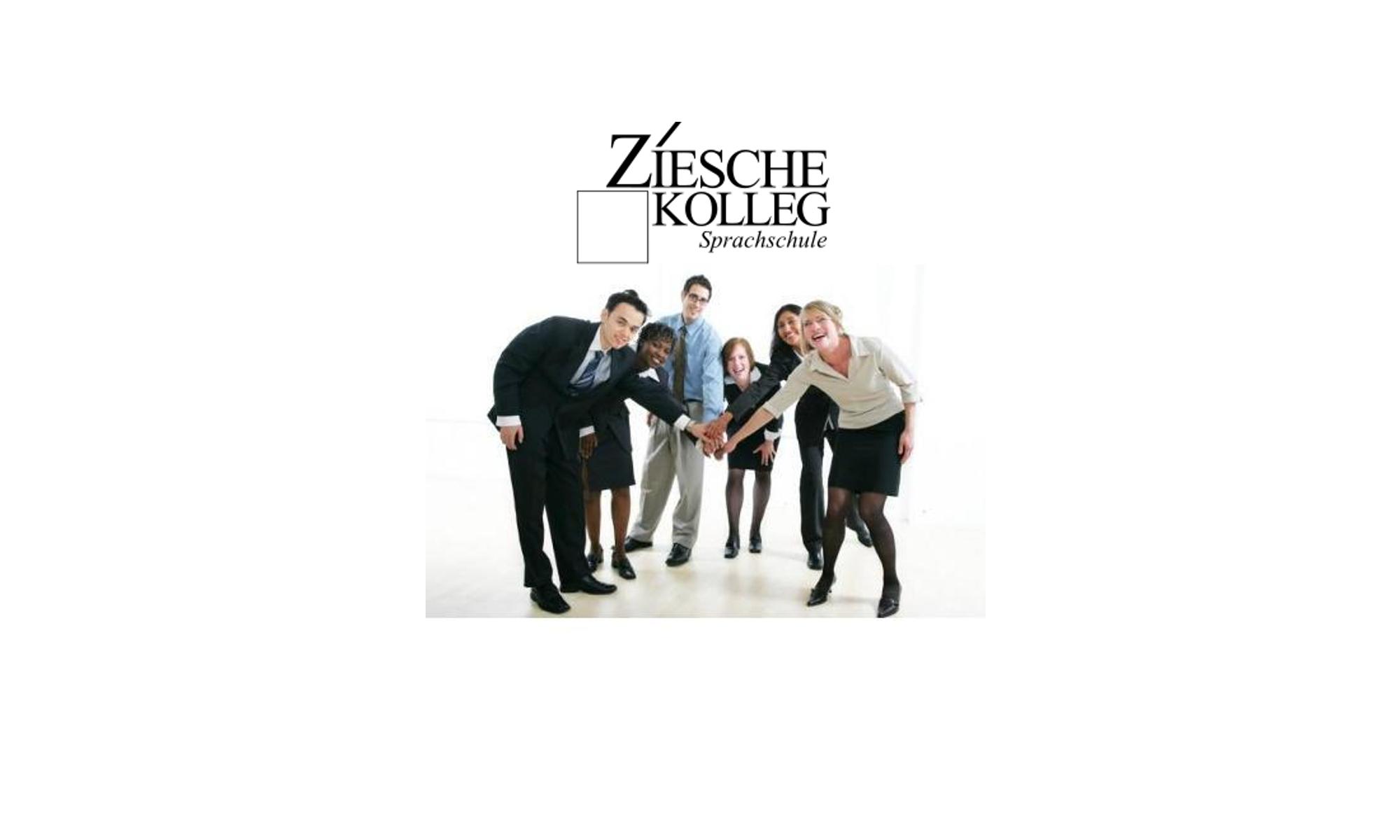 ZIESCHE Kolleg - Deutsch als Fremdsprache